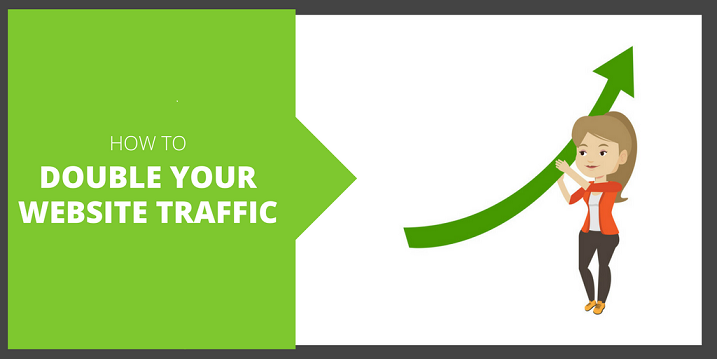 How to Double Your Site Traffic by SEO?