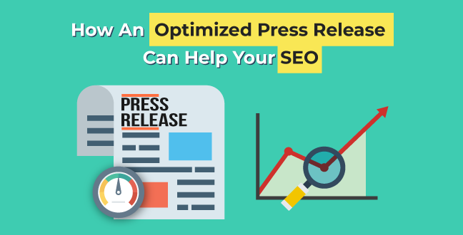 How to Optimize a Press Release to Benefit SEO